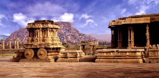 General Knowledge Trivia Quiz: Indian History!