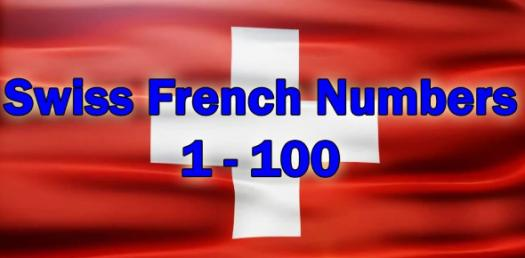 Can You Answer This Number In French?