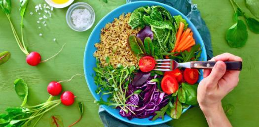 How Much Do You Know About Healthy Eating?