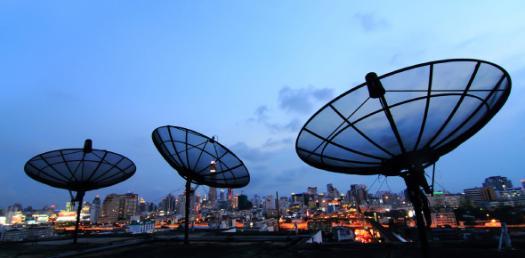 Trivia Quiz On Telecommunication