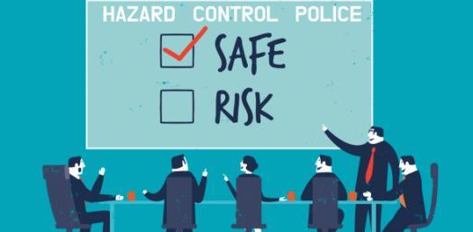 Hazard Identification And Control Policy: Trivia Quiz!