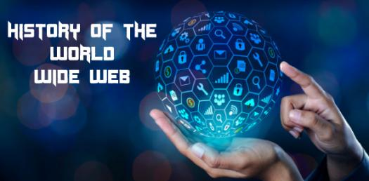 History Of The World Wide Web! Trivia Facts Quiz