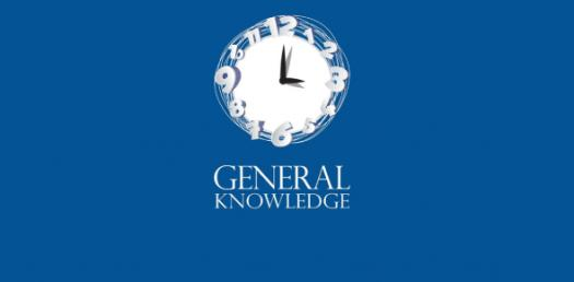 Take This General Knowledge Test: Trivia Quiz!