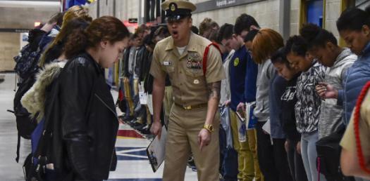 Naval: Recruit Training Command Test! Trivia Quiz