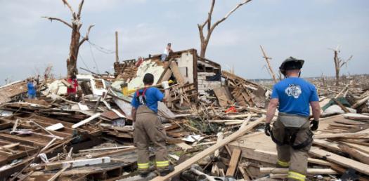 Tornado And Its Effects: Trivia Quiz!