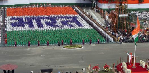 Indian Independence Day! Trivia Facts Quiz