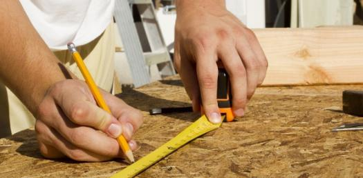Construction And Carpentry Measurement Test! Trivia Quiz