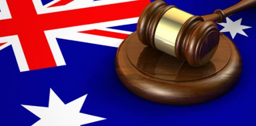 Australian Legal System And Laws! Trivia Facts Quiz