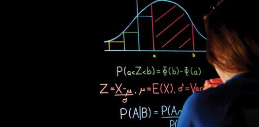 Mathematics Test: Statistics And Probability