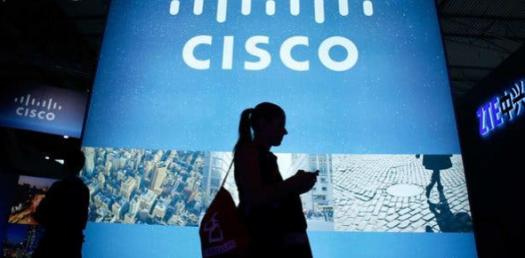 The Ultimate CISCO Technologies Test!