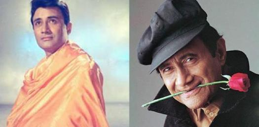 How Well Do You Know Dev Anand?
