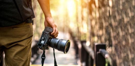 A Basic Photography Quiz!