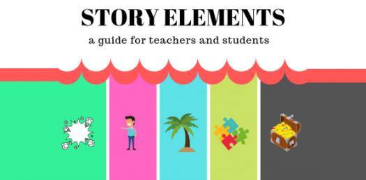 Story Elements Quiz!