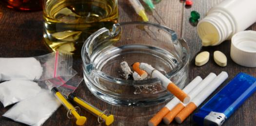 Alcohol And Tobacco Long Term Effects! Trivia Facts Quiz