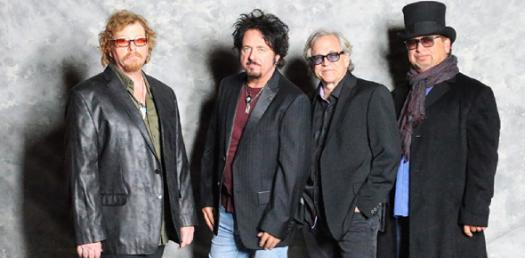Trivia Quiz: How Much Do You Know About TOTO Rock Band?
