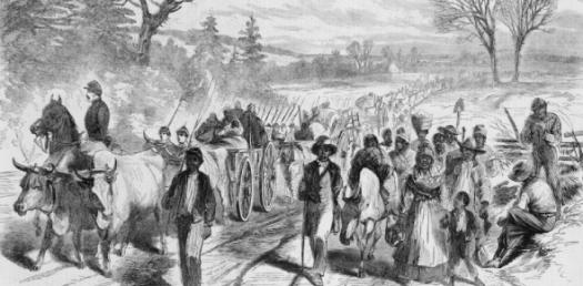 History Of Slavery In The United States! Trivia Facts Quiz