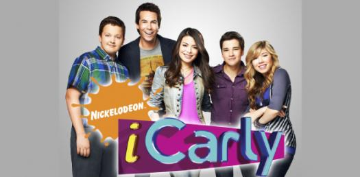 How Much Do You Know About iCarly Series?