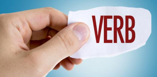 Can You Pass This Verb Test? Trivia Questions