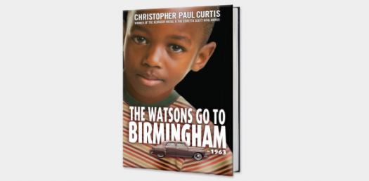 Novel: The Watsons Go To Birmingham! Short Quiz