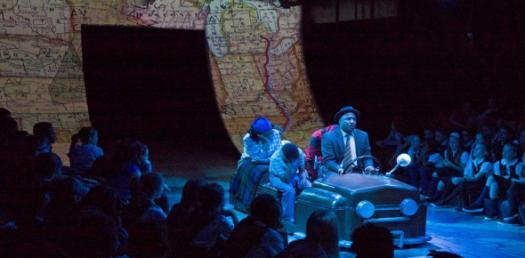 Novel Trivia Questions: The Watsons Go To Birmingham! Quiz