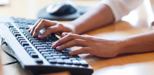 Keyboarding Terms: Basic Trivia Test! Quiz