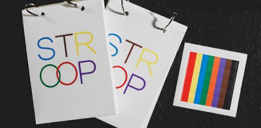 The Ultimate Stroop Color Effect Test! Quiz