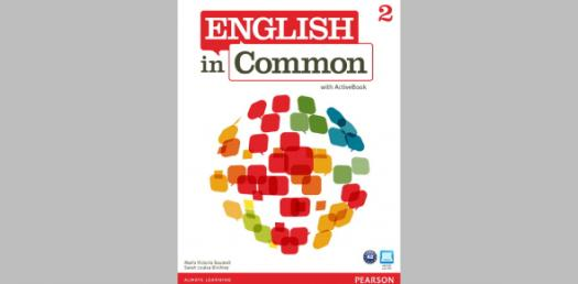 Pearson English In Common With Activebook! Trivia Quiz