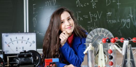 Ultimate Physics Trivia Quiz!