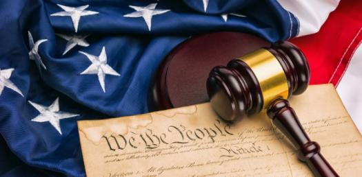 Basic Constitution Trivia Quiz!