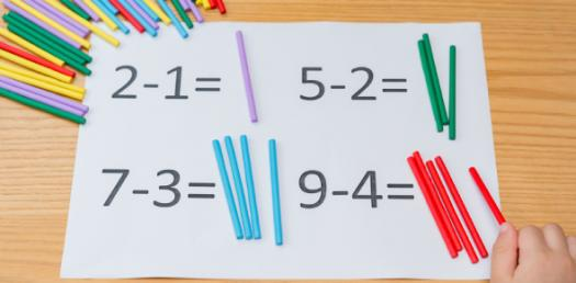 Can You Answer This Subtraction Quiz?