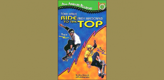 Ride To The Top By Kelli Chipponeri! Trivia Quiz