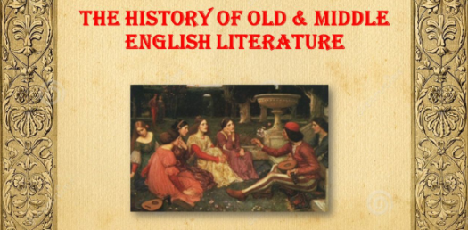 History Of The Middle English! Trivia Questions Quiz