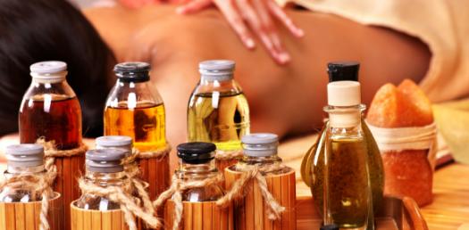 Aromatherapy Health Benefits! Trivia Facts Quiz