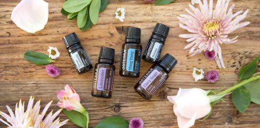 Aromatherapy Essential Oils For Bones And Nerves! Trivia Quiz
