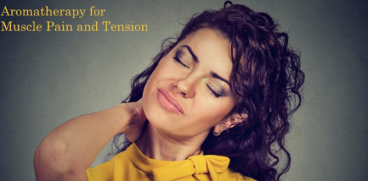 Aromatherapy For Muscle Tension! Trivia Facts Quiz