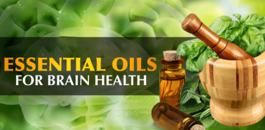 Aromatherapy: Essential Oils For Brain Function! Trivia Quiz