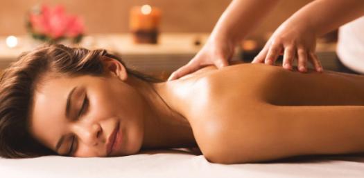 Aromatherapy Body Massage! Trivia Facts Quiz