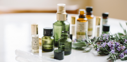 Essential Oils Use For Aromatherapy! Trivia Facts Quiz