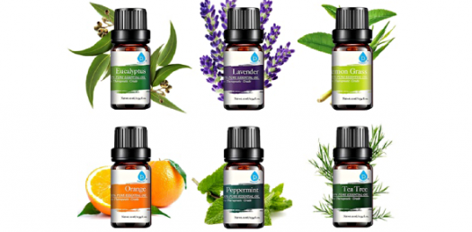 Trivia Facts Quiz On Aromatherapy Essential Oils!