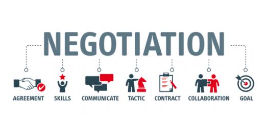 Chapter 5 Negotiating Skills: Trivia Quiz!