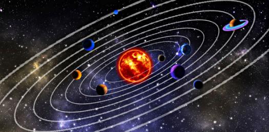 Geocentric Model Of Universe Trivia Quiz!