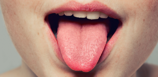 Tongue Test: Identify The Taste Buds! Trivia Quiz