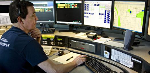 The 911 Dispatcher Exam Practice Test