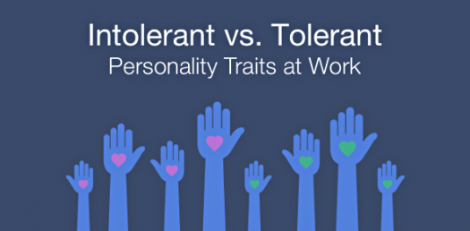 Are You Tolerant Or Intolerant? Take This Quiz To Find Out!