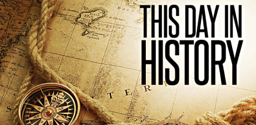 History Trivia Facts Quiz