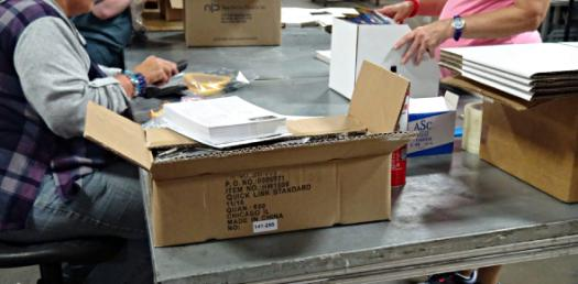 Trivia Questions Quiz On Packaging And Assembly!