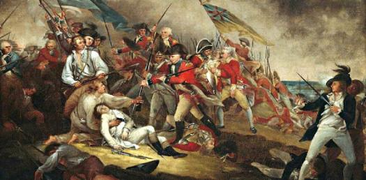How Much Do You Know About American Revolution? Trivia Quiz
