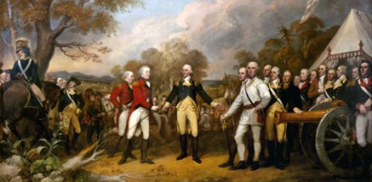 American Revolution History! Trivia Facts Quiz