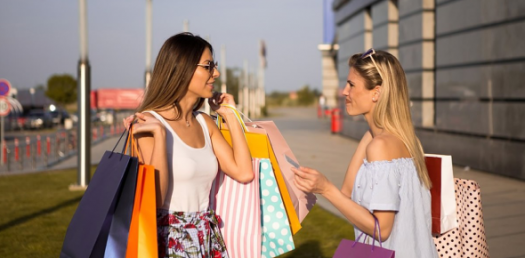 What Type Of Shopping Personality You Have?