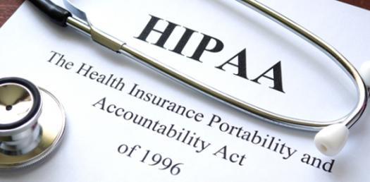 HIPAA Privacy Compliance Test! Trivia Quiz